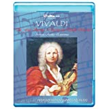Vivaldi: The Four Seasons, Concertos for Double Orchestra - Acoustic Reality Experience [7.1 DTS-HD Master Audio Disc] [Blu-Ray]