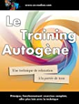 Le Training autog�ne: Une technique d...