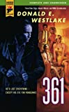 361 (Hard Case Crime (Mass Market Paperback))