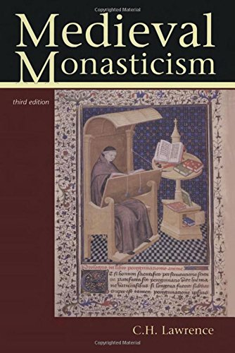 Medieval Monasticism: Forms of Religious Life in Western...