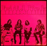 FRIJID PINK: Frijid Pink (LP Vinyl) [Parrot PAS 71033, 1970]