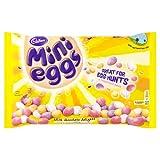 Cadbury Mini Eggs 251 g (Pack of 10)