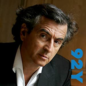 Bernard-Henri Levy at the 92nd Street Y | [Bernard-Henry Levy]