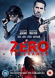 Watch Zero Tolerance Free Online - Law & Order: Special ...