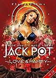 ジャック・ポット 35 -ラブ&パーティー-[DVD]
