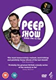 The Peep Show: Series One to Five