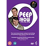 Peep Show: Series 1-5 [DVD]by Robert Webb