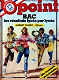 POINT (LE) [No 544] du 21/02/1983 - LES MUNICIPALES - NEUILLY ET CLICHY - BAC - LES RESULTATS LYCEE PAR LYCEE - SENEGAL - LA DEMOCRATIE DES MARABOUTS - CHEREAU - CHANGER LE THEATRE...