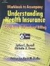 Workbook for Understanding Health Insurance by Michelle A. Green