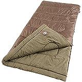 Coleman Dunnock Large Cold-Weather Sleeping Bag