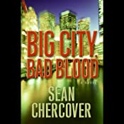 Big City, Bad Blood | [Sean Chercover]