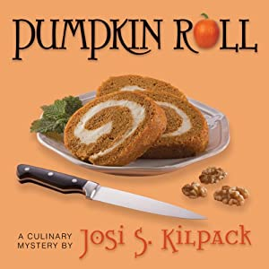 Pumpkin Roll Audiobook
