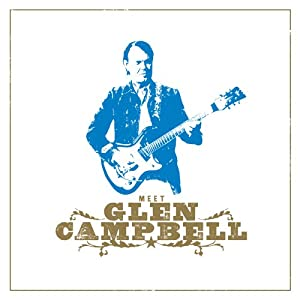 Meet Glen Campbell [Vinyl]