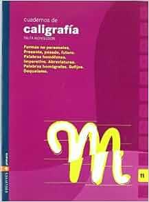 Lengua, Educación Primaria, 3 ciclo, (pauta Montessori). Cuaderno de
