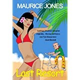 Last Resortby Maurice Jones