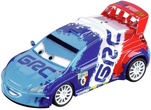 Carrera Go Disney Cars 2 Raoul Caroule