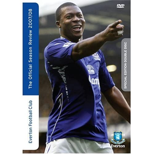 Everton FC Season Review 2007 2008 DVDRip XviD 433 preview 0