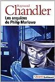 enquêtes de Philip Marlowe (Les )