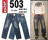 (リーバイス) Levi's メンズ ルーズストレートジーンズ(08503)(カラー0013-0012)