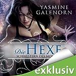 Die Hexe - Schwestern des Mondes 1 | Yasmine Galenorn