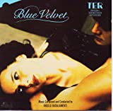 Bill Doggett Blue Velvet