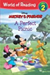 Mickey & Friends A Perfect Picnic