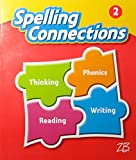 img - for Spelling Connections Grade 2 Student Edition book / textbook / text book