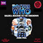 Doctor Who: Daleks - Mission to the Unknown | John Peel