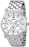 Michele Womens MWW01C000021 Sport Sail Chronograph Dial Watch
