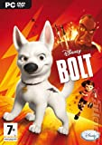 Bolt (pc dvd)