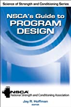 NSCA39s Guide to Program Design Science of Strength and Conditioning
