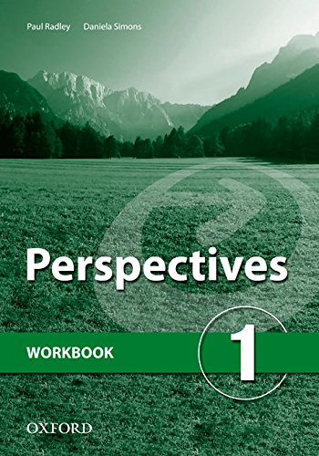 Perspectives 1: Workbook Pack