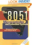 The 8051 Microcontroller and Embedded...