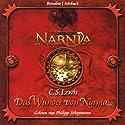 Das Wunder von Narnia (Chroniken von Narnia 1) (       ungekürzt) von C. S. Lewis Gesprochen von: Philipp Schepmann