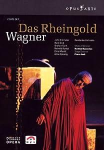Wagner;Richard Das Rheingold