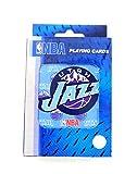 NBA Basketball Utah Jazz Playing Cards