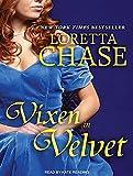 Vixen in Velvet (Dressmakers)