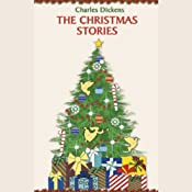 The Christmas Stories | [Charles Dickens]