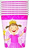 Pinkalicious 9 oz Cups 8 Per Pack