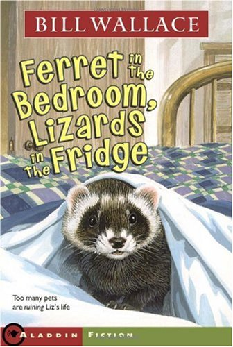 Ferret in the Bedroom, Lizards in the Fridge (Minstrel Book)
