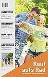 Rauf aufs Rad: Der Rad Guide der Metropolregion