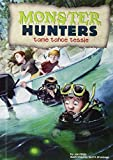 img - for Tame Tahoe Tessie (Monster Hunters) book / textbook / text book