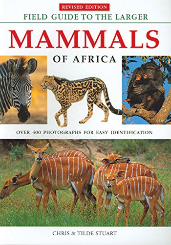 Field-Guide-to-Larger-Mammals-of-Africa