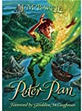 J.M. Barrie Peter Pan