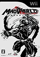 「MADWORLD(マッドワールド)【CEROレーティング「Z」】」