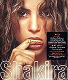 Shakira - Oral Fixation Tour (+ CD) [Blu-ray] title=
