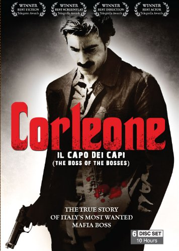 Corleone: Complete Series (US link)