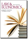 Law and Economics (6th Edition) (Pearson Series in Economics)
