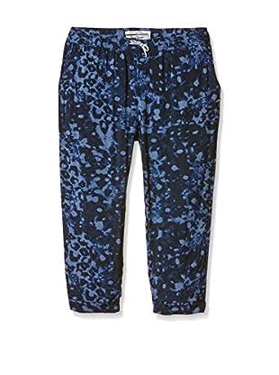 Pepe Jeans London Pantalón Fanny (Azul Oscuro)