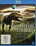 Giganten der Urzeit [Blu-ray]
